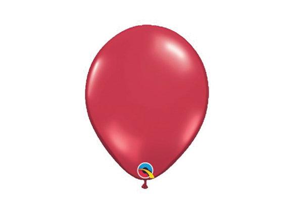 #1 שקית של בלונים - Red