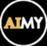Aimy logo, Orange.png