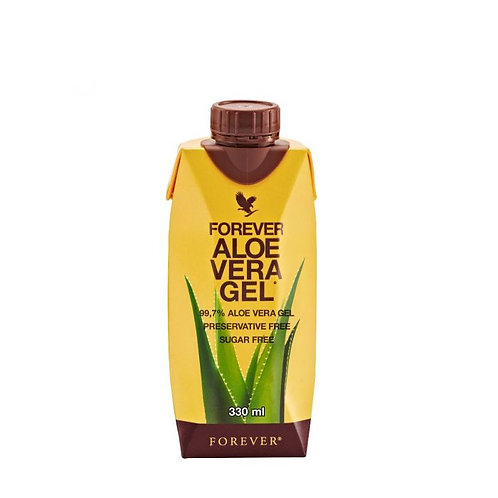 Forever Aloe Vera Gel 330 Ml - Pack X 12 Buc.