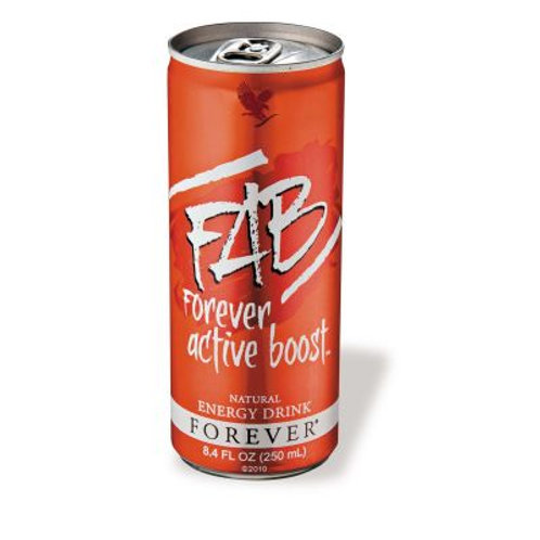 FAB ( Forever Actove Boost-energizant)