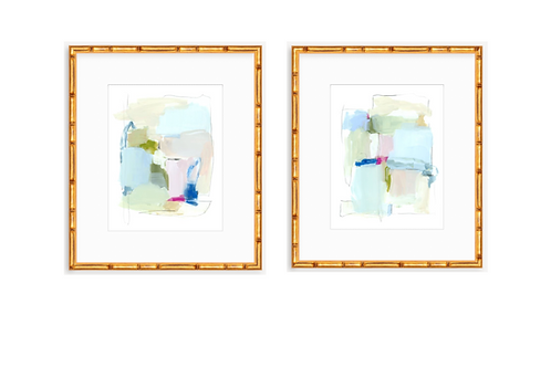 Reflections (Set of 2)