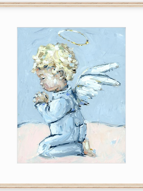 Tiny Wings II on paper