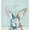 Thumbnail: Bunny Love on paper