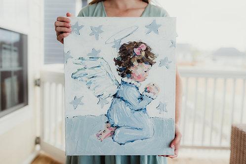 Tiny Wings IV ORIGINAL