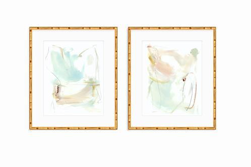 Serenity (set of 2)