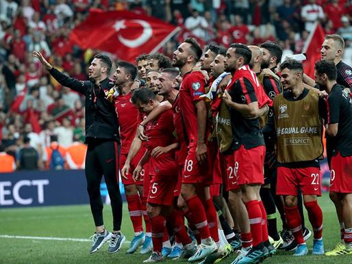Euro 2020 Türkiye Aday Kadrosu Hakkında