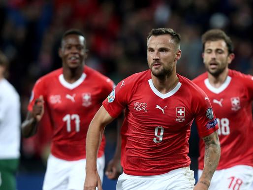 Euro 2020'deki Rakiplerimizi Tanıyalım: İsviçre