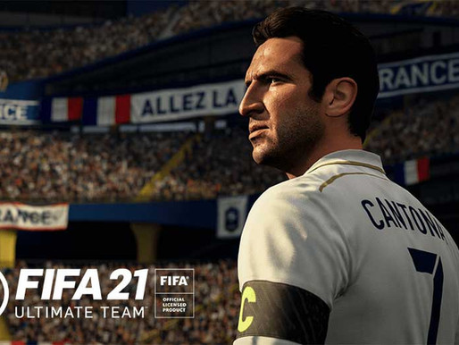 FIFA 21'deki Yeni 10 İKON