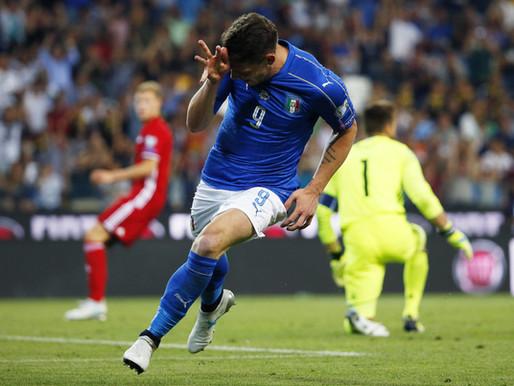 Euro 2020'deki Rakiplerimizi Tanıyalım: İtalya