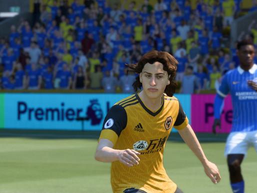 FIFA 21 Kariyer Modu Wonderkid Listesi