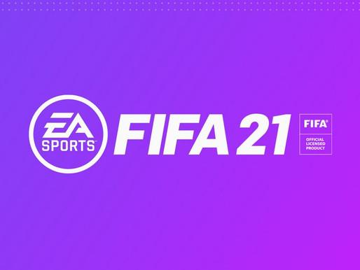 FIFA 21'den Haberler Var!