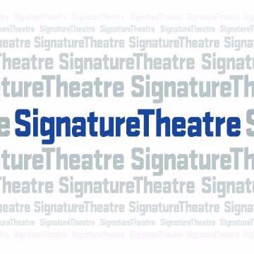 Octet at Signature Theatre