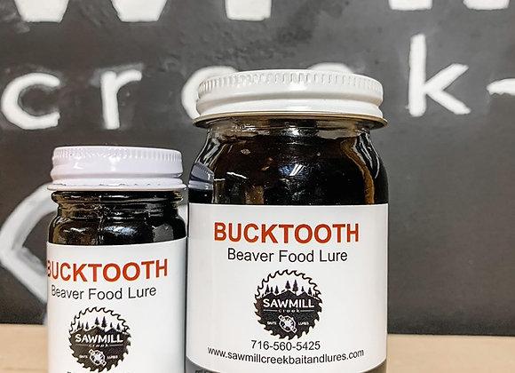 Bucktooth