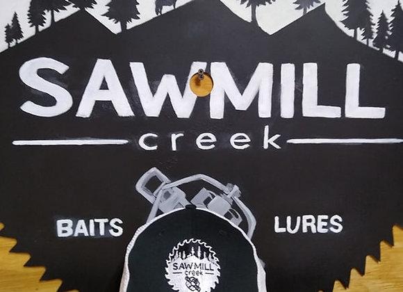 Sawmill Creek Baseball Hat