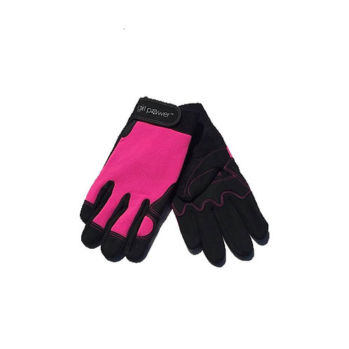 Land Trapping Gloves