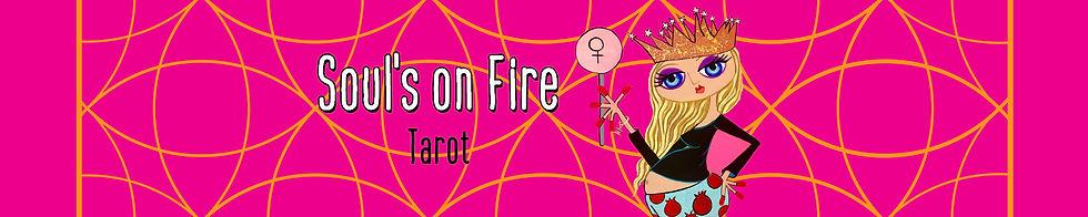 Soul's on Fire Tarot