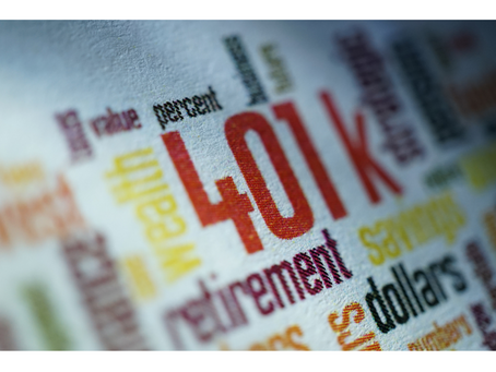401(k) Loans: Yes or No?