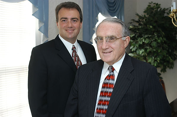 Our Firms History Page - Jim and Ed Pict
