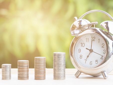 Normalize Retirement Savings Habits