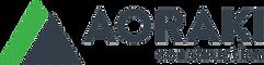 Aoraki Construction Brand Logo