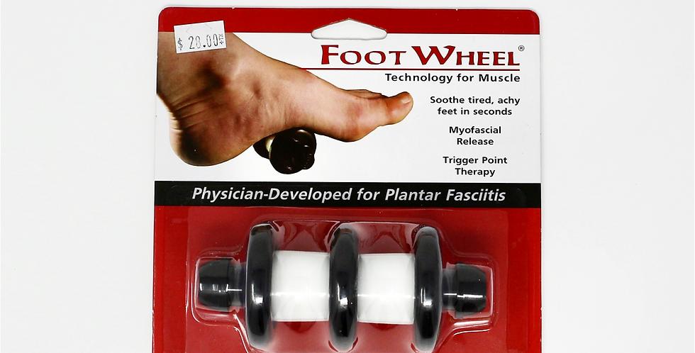 Foot Wheel Foot Massager