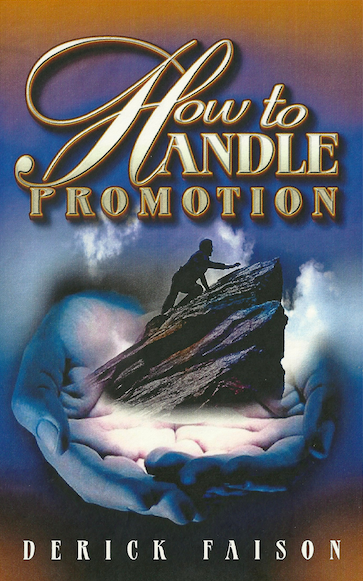 How To Handle Promotion (DVD)