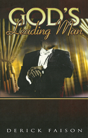God's Leading Man (DVD)