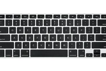 Macbook Keypad
