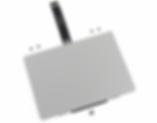 Macbook trackpad repair replacement canterbury