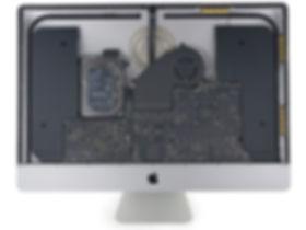 iMac Repair Canterbury - SSD, Ram, Hard Drive
