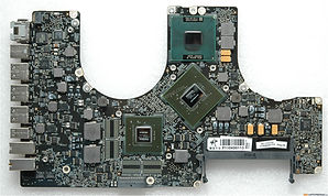 Macbook mother logic board repair canterbury