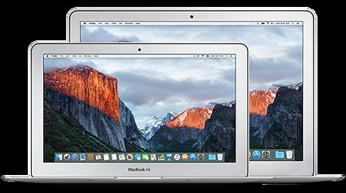 Macbook Air Repair Canterbury - All Repairs Hardware & Software