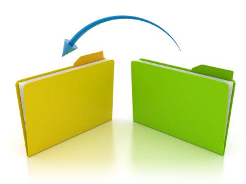 Macbook Data Small