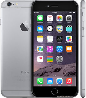 iPhone 6 plus screen repair canterbury