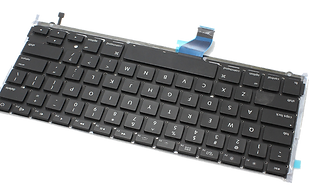 Macbook keyboard repair replacement canterbury