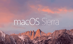 Macbook macos software sierra upgrde problem issue repair canterbury