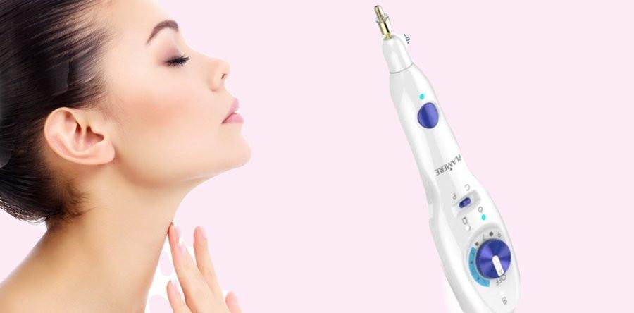 Plasma Pen Treatment Results