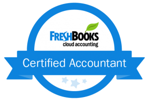 Fresh Books Accounting