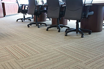BROADLOOM (SHEET/ROLL) CARPETING