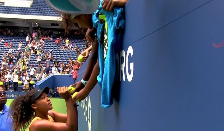 We love Naomi!!!