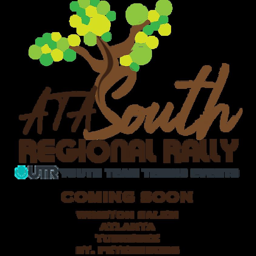 ATA South Regional Rally UTR Youth Team Tennis