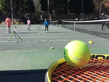 Forehand Day