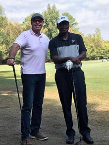 Director Of Golf Richard Degree