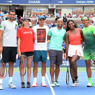 Arthur Ashe Kids Day