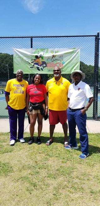 HBCU Coaches