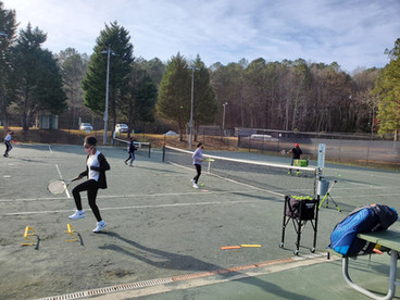 Fusion Tennis Group