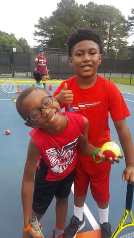 Kareem & Andre