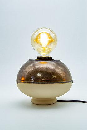 Kugel Lampe - Goldregen