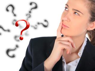 Preguntas más frecuentes, antes de ir al centro quiropráctico.