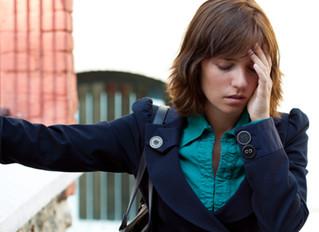 Dolor de cabeza y migrañas ¡El cuidado quiropráctico puede ayudar!